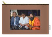 Rahat Ngo Carry-all Pouch