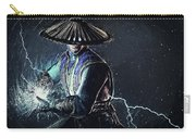 Raiden - Mortal Kombat Carry-all Pouch