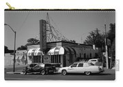 Raifords Disco Memphis A Bw Carry-all Pouch