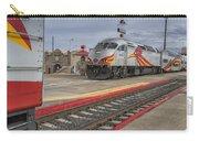Rail Runner Train Albuquerque Nm Sc02985 Carry-all Pouch