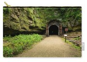 Rail Trail Tunnel 2 A Carry-all Pouch