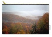 Rain In Smokies Carry-all Pouch