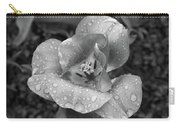 Rain Kissed Rhine Flower Carry-all Pouch