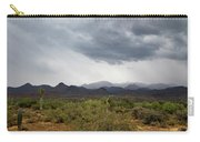 Rain Up North Carry-all Pouch