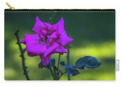 Rain Wet Rose 2 Carry-all Pouch
