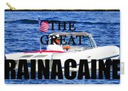 Rainacaine Tampa Bay 2015 Carry-all Pouch