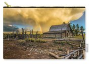 Rainbow At Moulton Barn Carry-all Pouch