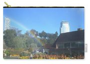 Rainbow At The Falls Carry-all Pouch