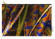 Rainbow Baleen Stack Carry-all Pouch