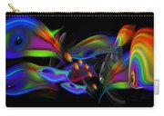 Rainbow Deep Carry-all Pouch