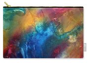 Rainbow Dreams II By Madart Carry-all Pouch