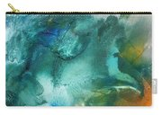 Rainbow Dreams Iv By Madart Carry-all Pouch