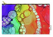 Rainbow Drops  Carry-all Pouch
