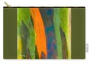 Rainbow Eucalyptus 5 Carry-all Pouch