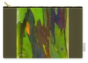 Rainbow Eucalyptus 6 Carry-all Pouch