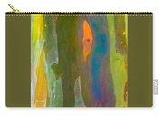Rainbow Eucalyptus 9 Carry-all Pouch