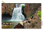 Rainbow Falls 4 Carry-all Pouch