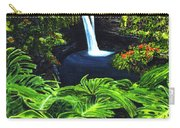 Rainbow Falls #83 Carry-all Pouch