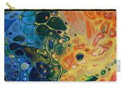 Rainbow Flow Carry-all Pouch