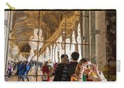 Rainbow Girl In The Hall Of Mirrors Carry-all Pouch
