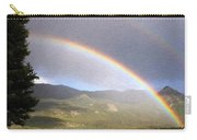 Rainbow - Id 16217-152042-2683 Carry-all Pouch