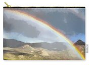 Rainbow - Id 16217-152048-5290 Carry-all Pouch