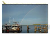 Rainbow In Apalachicola Fl Carry-all Pouch