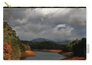 Rainbow In North Carolina Carry-all Pouch