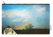 Rainbow Landscape Carry-all Pouch