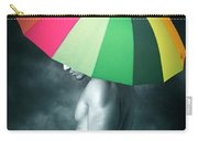 Rainbow Mike  Carry-all Pouch
