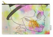 Rainbow Mr. Carry-all Pouch