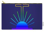 Rainbow New Apostolic Symbol Carry-all Pouch
