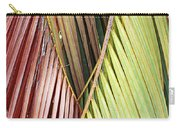 Rainbow Of Palms Gp Carry-all Pouch