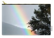 Rainbow Over Odell Carry-all Pouch