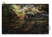 Rainbow Pickle Creek Reflections 6272 H_3 Carry-all Pouch