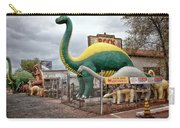 Rainbow Rock Shop Dino Carry-all Pouch