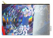 Rainbow Roller Coaster Ride By Jammer Carry-all Pouch