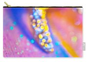 Rainbow Spell And Starfish Carry-all Pouch