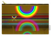 Rainbow Warrior Carry-all Pouch