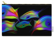 Rainbowfish3 Carry-all Pouch