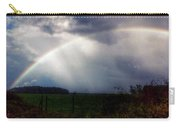 Ranchette Rainbow Carry-all Pouch