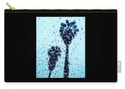 Raindrop Palms Carry-all Pouch