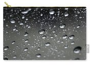 Raindrops  1 Carry-all Pouch