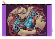 Rainey The Dragon-horse Carry-all Pouch