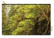 Rainforest Awakening Carry-all Pouch