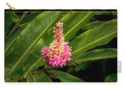 Rainforest Beauty Carry-all Pouch