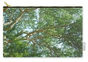 Rainforest Canopy Carry-all Pouch