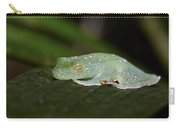 Rainforest Detail.. Carry-all Pouch