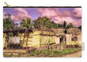 Rainforest Morning Carry-all Pouch