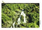 Rainforest Rapids Carry-all Pouch